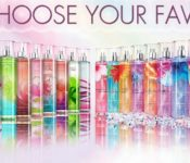 Superbe surprise par Bath & Body Works