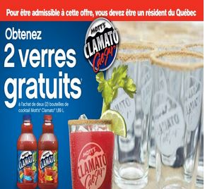 clamato-cesar-verre-gratuit-concours