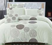 linen chest gagnez une literie en coton egyptien. Black Bedroom Furniture Sets. Home Design Ideas