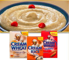 cream-wheat