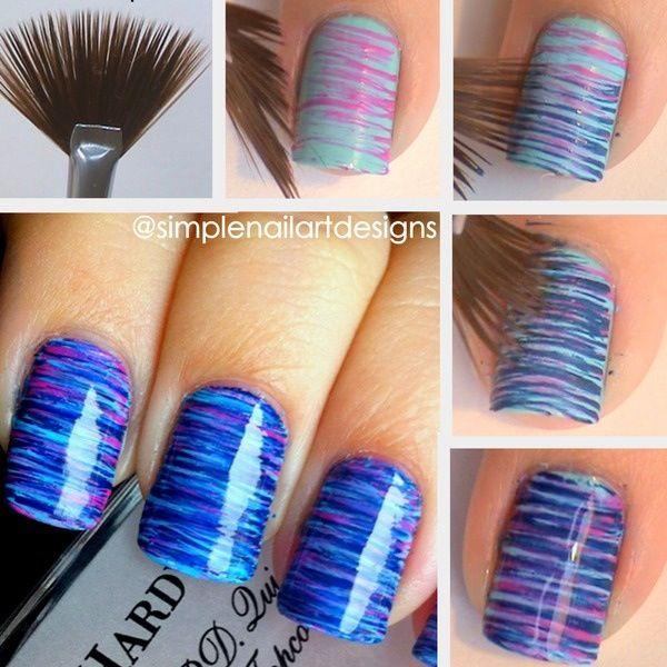 Faites votre premier nail art pour d butant quebec echantillons gratuits - Nail art debutant ...