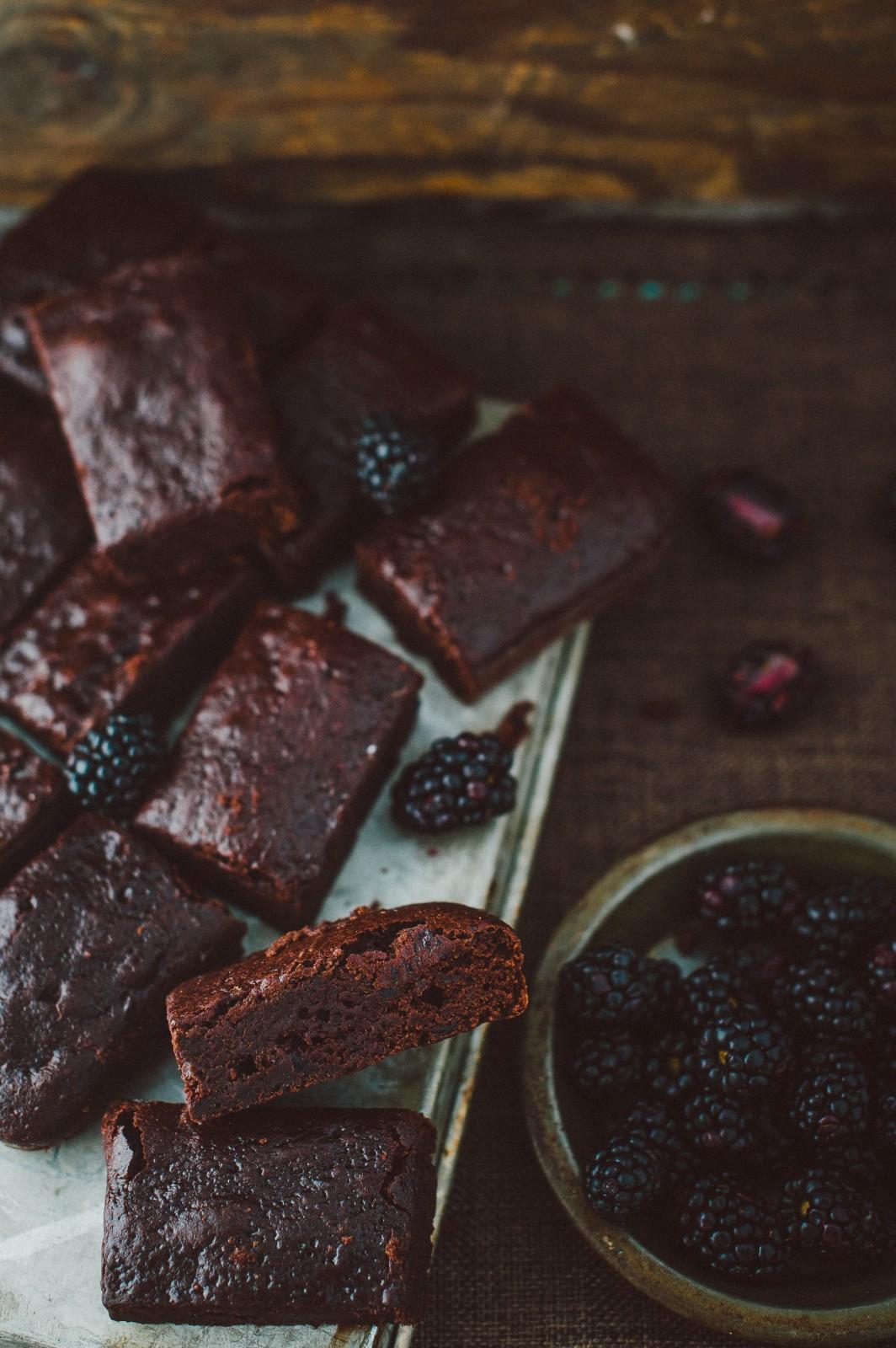 brownies-vegetalien