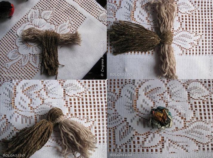 Vous n'avez plus qu'une pelote de laine à votre disposition et avez envie une folle envie de tricoter ?