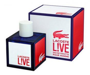 3680c45a6e22 Échantillon GRATUIT du parfum L!VE de Lacoste - Quebec echantillons ...