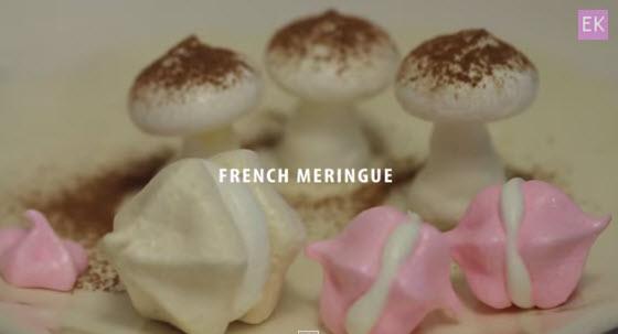 meringue-champignon