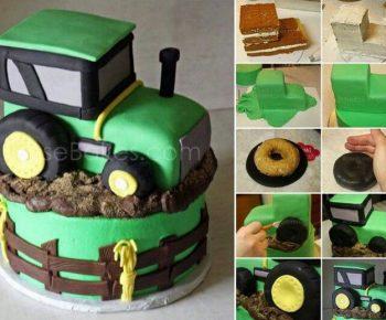 gateau-tracteur