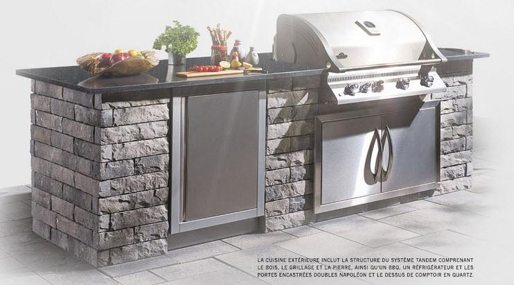 Cuisine exterieure tv cuisine ext rieure pictures to pin for Cuisine exterieure