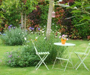 5 000 pour embellir votre jardin. Black Bedroom Furniture Sets. Home Design Ideas