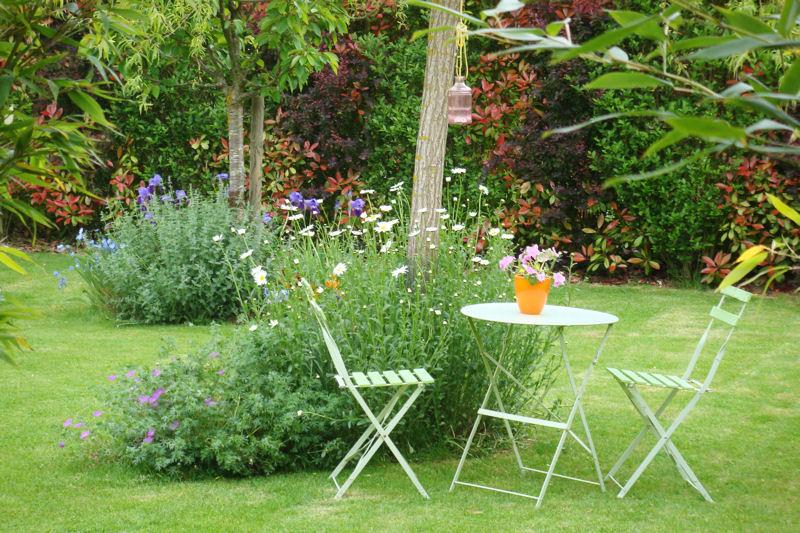 5 000 pour embellir votre jardin Embellir son jardin