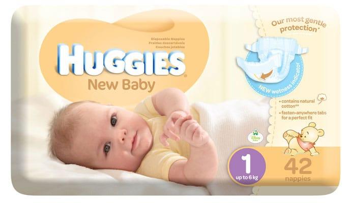 Recevez des couches huggies gratuites quebec - Echantillon gratuit de couche pour adulte ...