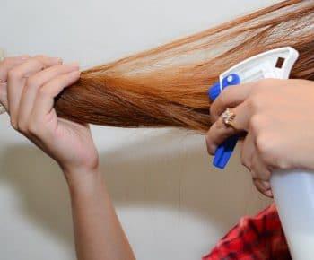 la meilleure astuce pour se lisser les cheveux la maison quebec echantillons gratuits. Black Bedroom Furniture Sets. Home Design Ideas