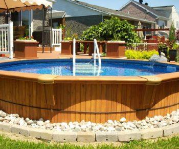 Gagnez une piscine hors terre de 18 pieds for Sima piscine