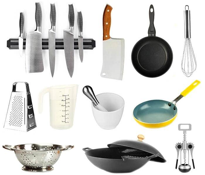 Gagnez 250 en ustensiles de cuisine ricardo - Ricardo cuisine concours ...