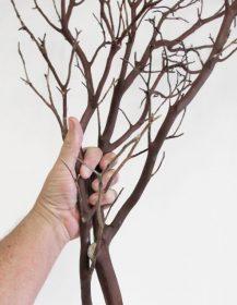 Branche déco Noel 1