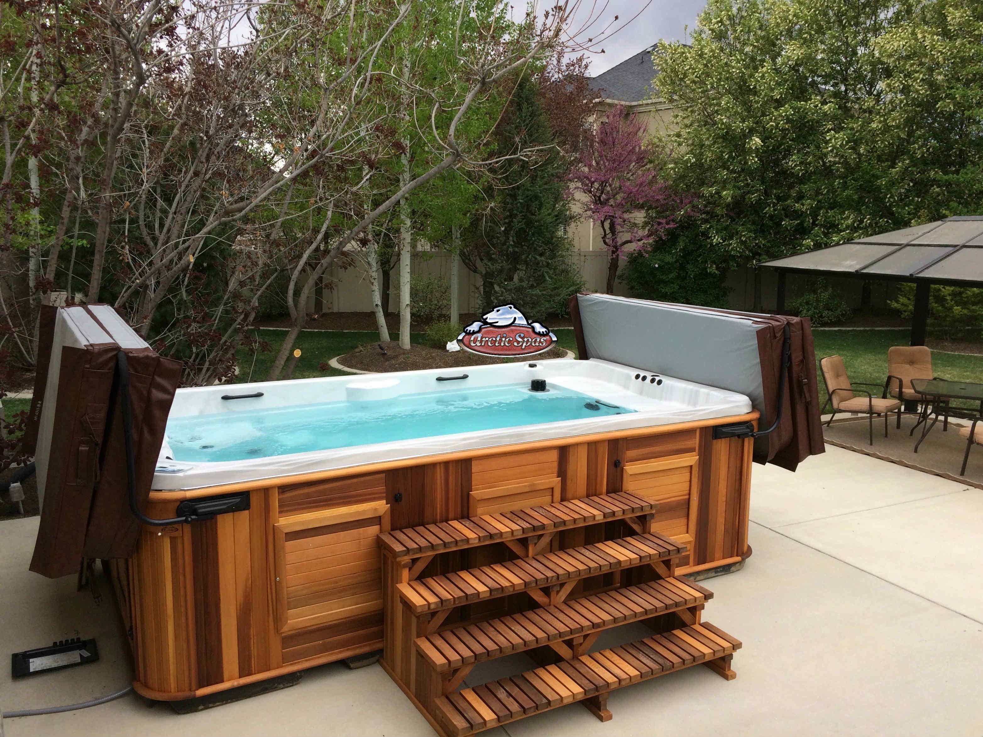 Gagnez un spa chauffant de 26950 - Jacuzzi gonflable chauffant ...