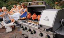 Barbecue-Broil-King