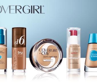 Maquillage covergirl gratuit - Maquillage photo gratuit ...