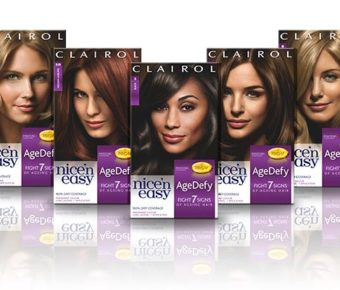 Clairol Expert Collection Age Defy