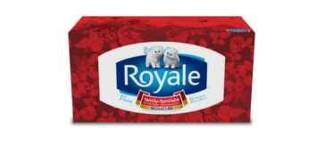 mouchoirs royale