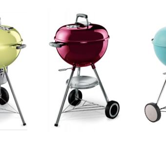 Gagnez un bbq weber au charbon - Barbecue weber portatif ...