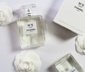 vite echantillons gratuits du parfum chanel n 5 l 39 eau quebec echantillons gratuits. Black Bedroom Furniture Sets. Home Design Ideas