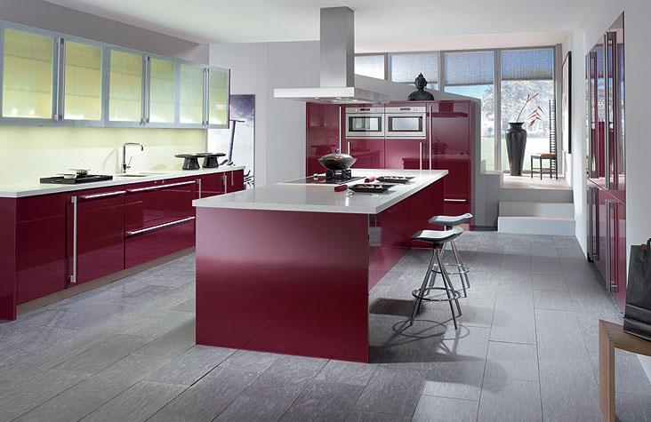 Gagnez 30 000 pour r nover votre cuisine for Interieur cuisine