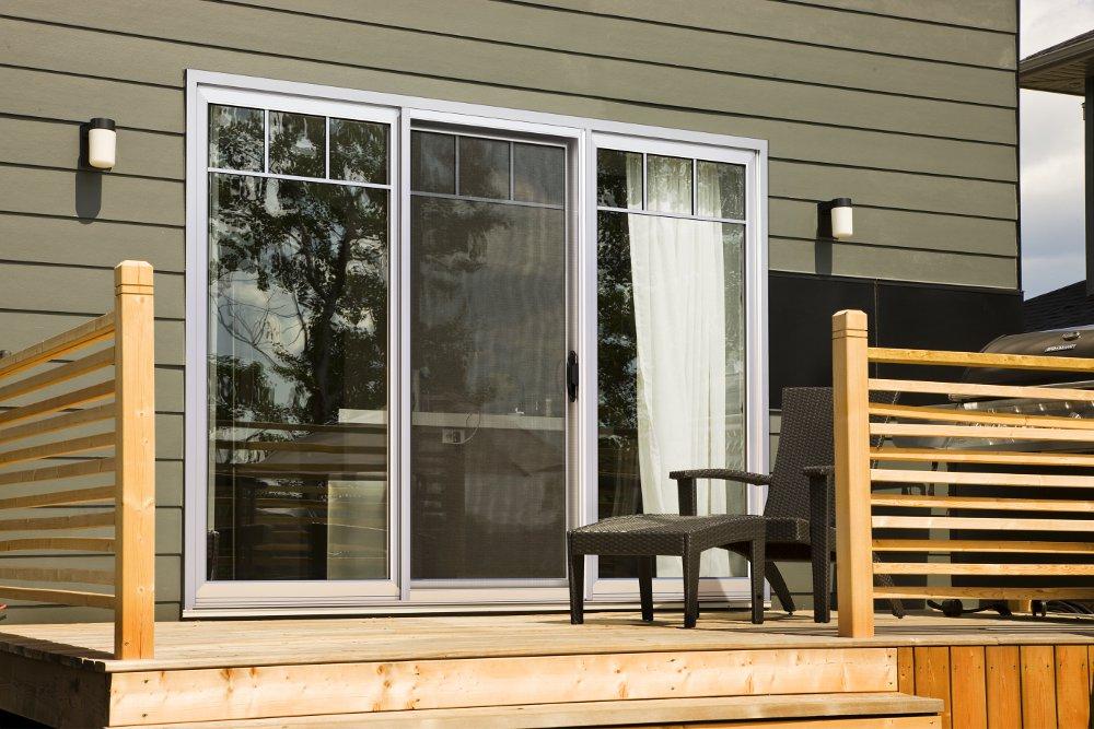 Gagnez une porte patio coulissante de 2000 for Porte jardin aluminium