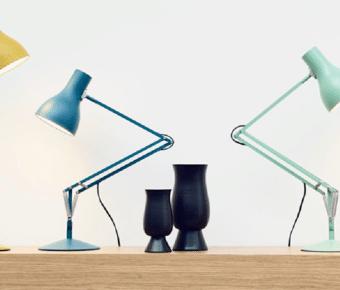 gagnez une belle lampe anglepoise. Black Bedroom Furniture Sets. Home Design Ideas
