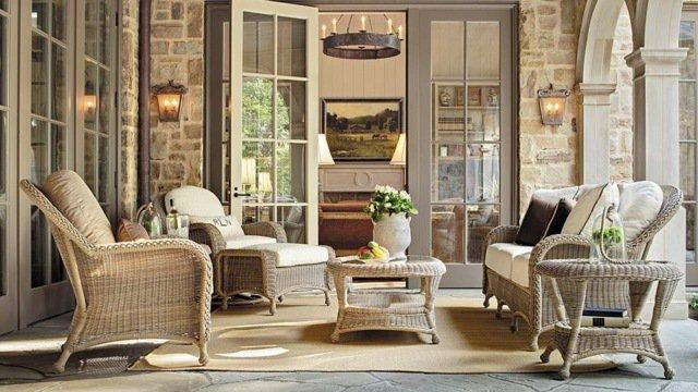 2 500$ de meubles en rotin à gagner! • Quebec échantillons ...