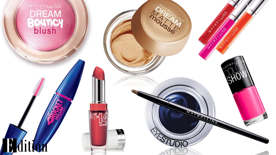 Top picks from Maybelline New York Pakistan