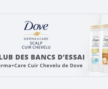400 produits Dove GRATUITS à tester! Vite! - Quebec echantillons ... f9b3481c8fcf
