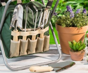 Gagnez un superbe ensemble d\'outils de jardinage - Quebec ...
