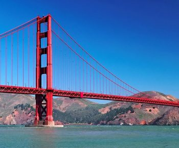 Le Golden Gate, San Francisco