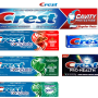 Dentifrices Crest et brosses à dents Oral B GRATUITS!