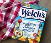 Vite !!! coupon de 1$ Welch's !