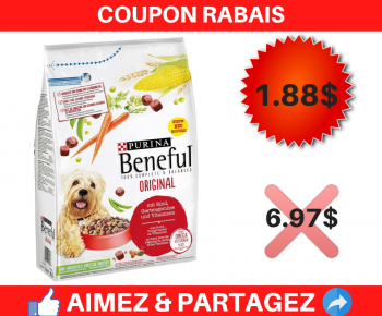 coupon-rabais-beneful-purina