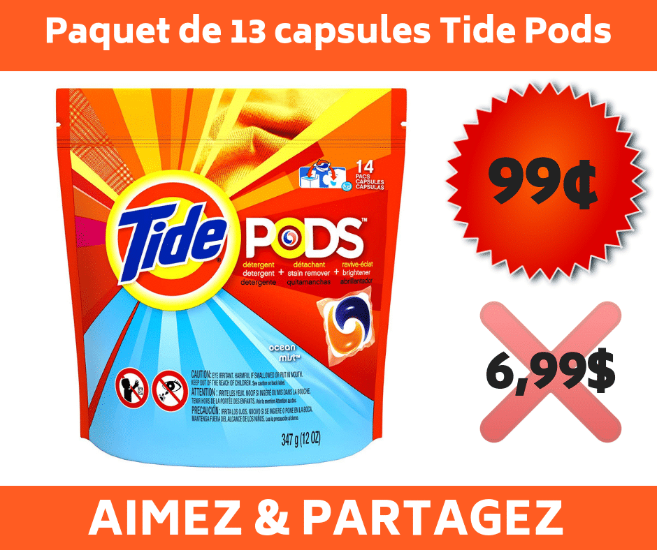 coupon tide capsules