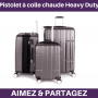 Ensemble de bagages complet de 850$ à remporter