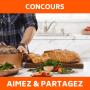 Remportez un ensemble de cuisson en cuivre Copper Chef Wonder Cooker