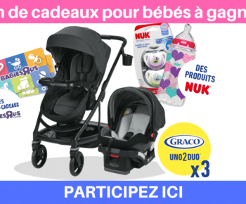 CONCOURS-GRACO