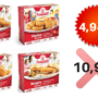 Emballage de portions de poulet panées Flamingo à 4,94$ au lieu de 10,99$