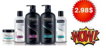 coupon-tresemme
