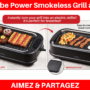 Gagnez un Power Smokeless Grill