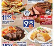 Circulaire Les Aliments M _ M 23 mai – 29 mai 2019