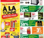 Circulaire Home Hardware
