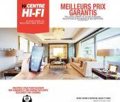 Circulaire Centre HI-FI 23 mai – 30 mai 2019