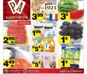 Circulaire Supermarche PA