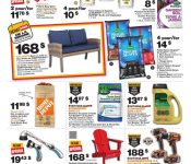 Circulaire Home Depot