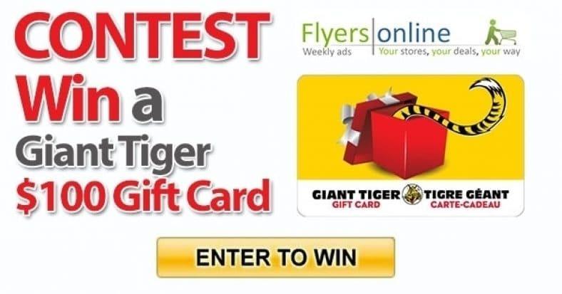 carte tigre géant