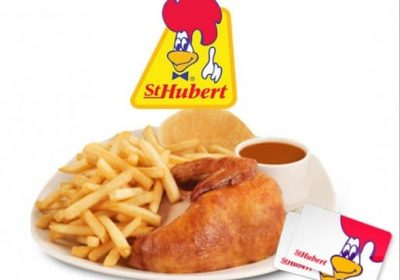 carte st hubert